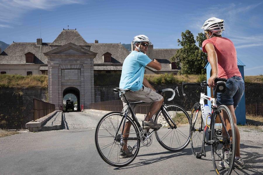 Cet été, visitez la France avec veloenfrance.fr !