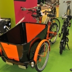 Salon du Cycle 2013 : retour en images et résultats du Grand Prix des Vélos de Ville