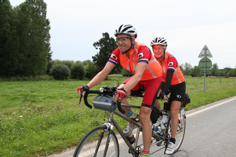 Paris-Brest-Paris 2011 : retour sur l'événement !