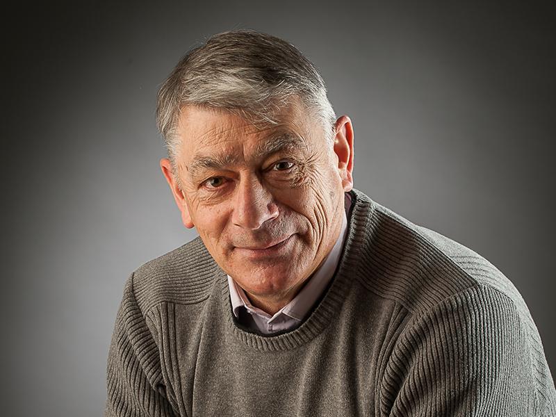 Jean-François Derégnaucourt, président du Cosfic