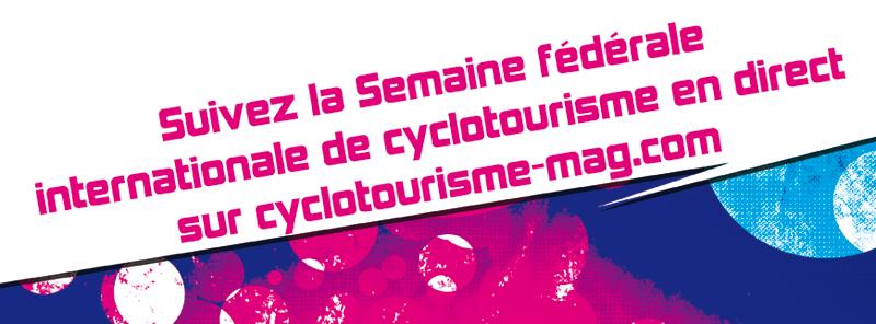 FFCT semaine fédérale Saint-Pourçain-sur-Sioule