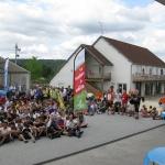 snej 2011 lancement rassemblement
