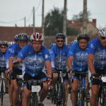 semaine fédérale internationale de cyclotourisme 2014 Saint-Pourçain-sur-Sioule