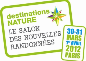 logo destination nature 2012