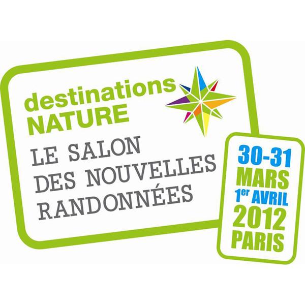 logo destination nature 2012