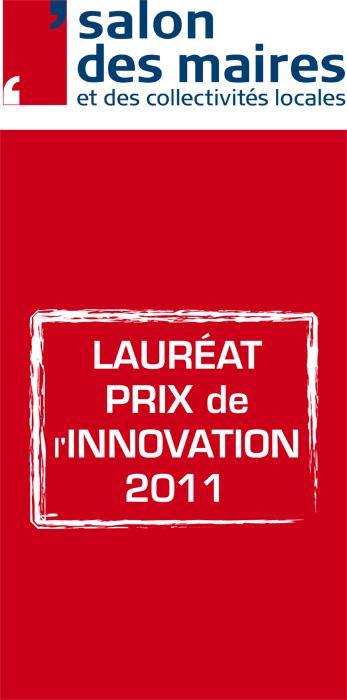 prix innovation vef
