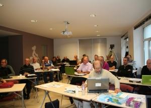 seminaire formation 2011