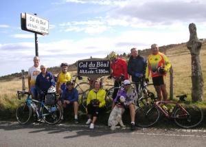 stage sport sante centre cyclo ffct