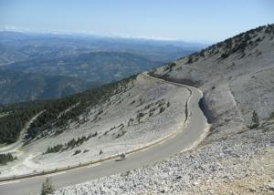 tour cyclo 2012 etape 10