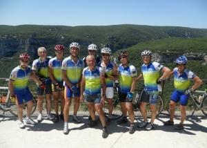 tour cyclo 2012 etape 11