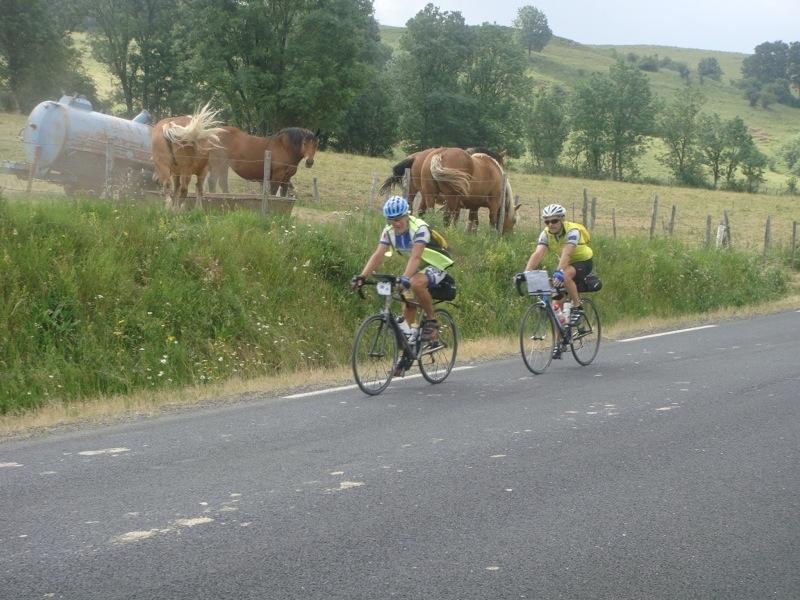 tour cyclo 2012 etape 14