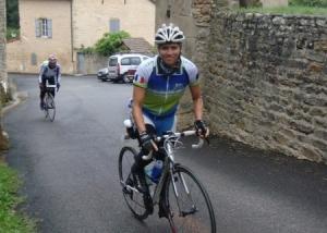 tour cyclo 2012 etape 16