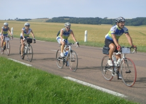 tour cyclo 2012 etape 18