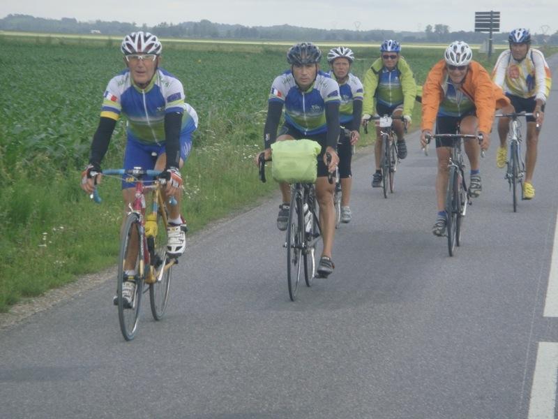 tour cyclo 2012 etape 20
