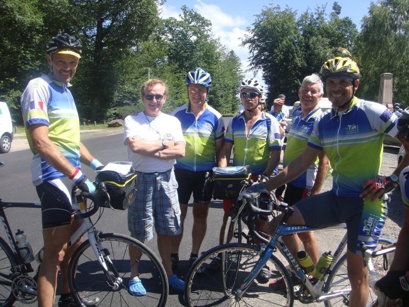 tour cyclo 2012 etape 21