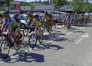 tour cyclo 2012 etape 4