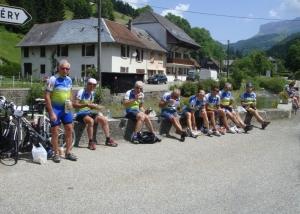 tour cyclo 2012 etape 5