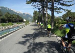 tour cyclo 2012 etape 8