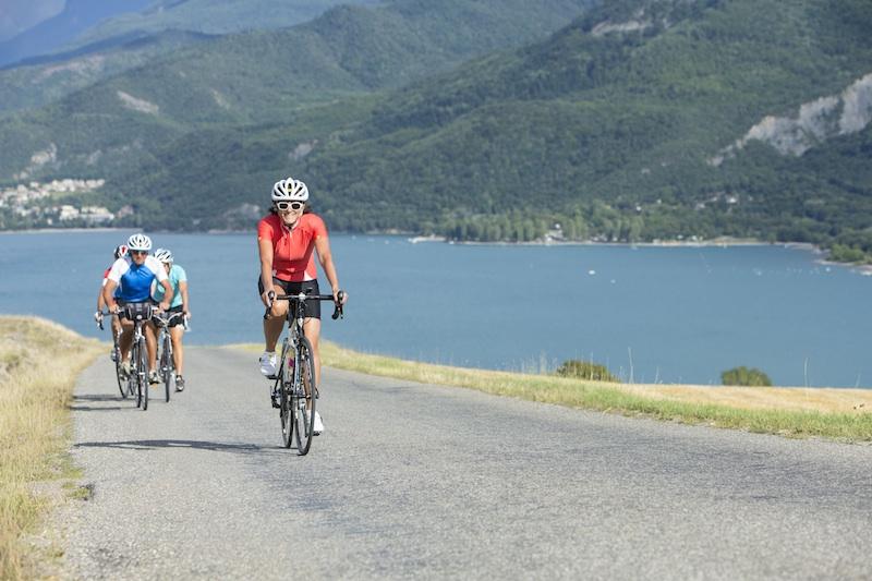 C'est la rentrée du cyclotourisme à la FFCT
