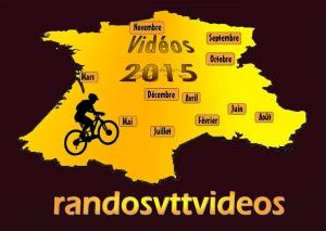 Au programme de 2015 : 11 randos VTT inédites et 9 régions visitées ! © C. Cailhol