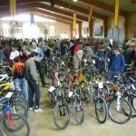 Bourse aux vélos de Piegut-Pluviers