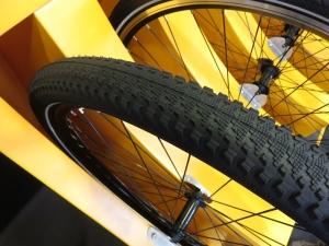 CONTINENTAL pneu eurobike 2015