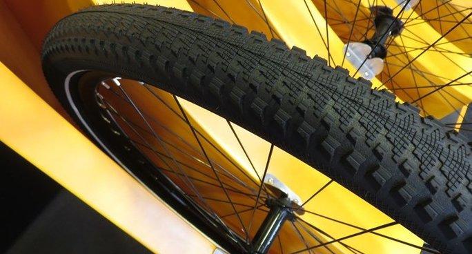 eurobike 2015 pneus