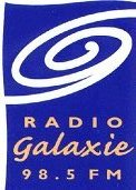 Radio-Galaxie