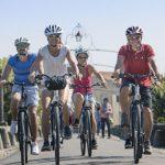 Covid-19 et activités jeunes au sein des clubs de la Fédération française de cyclotourisme