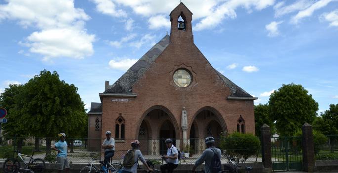 Troyes - Territoire vélo