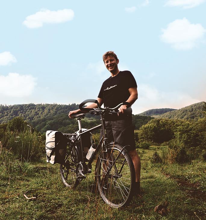 Rencontre cyclotourisme