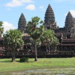 Séjour vélo au Pays du peuple Khmer