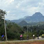 Cuba, un voyage vélo au rythme de la salsa
