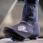 E-Cover Racer, la sur-chaussure chauffante