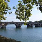 Sur les pas de Riquet à Toulouse