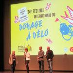 Retour sur le Festival international du voyage à vélo