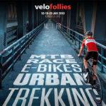 Velofollies : le salon du cyclisme et des passionnés de vélo