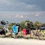Festival du voyage à vélo La roue tourne