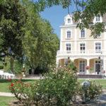 Bonnes adresses:le domaine de Château Laval