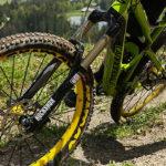 Choisir ses pneus VTT