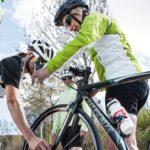 Les bons réflexes à vélo :  l'équipement du vélo