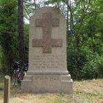 Randonnée permanente de la Mémoire dans le Loiret