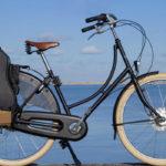 Les sacochesBakkie pour transformer votre cycle en vélo cargo