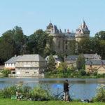 Séjour: Sur les pas de Châteaubriand