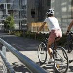 Les bons réflexes à vélo : avoir un bon comportement