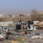 Recycling Trip:visite de la décharge de Mindelo