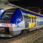 Train + Vélo(ou embarquer les vélos dans les trains)