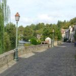 Circuit autour de Beaumont-sur-Sarthe
