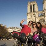 La Véloscénie : De Paris à Épernon