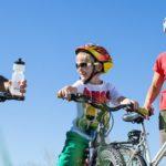 Les bons réflexes à vélo :le plan Sport-Santé